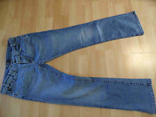 MARC CAIN coole used look Jeans Gr. N4   TOP TH316