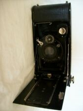 Cocarette I&II Contessa-Nettel A.G. Stuttgart roll film camera
