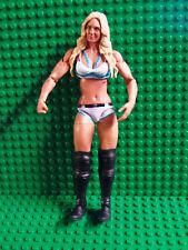 2011 WWE WWF Mattel Kelly Kelly Diva Wrestling Figure