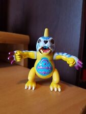GABUMON Digimon Wind up Figure McDonalds 2001
