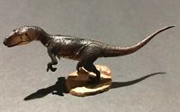 Kaiyodo UHA Dinotales Series 6 Allosaurus B  Dinosaur Figure