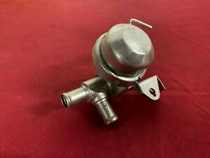 NOS 70-71 FORD TORINO / FAIRLANE HEATER VALVE WITH A/C D00A-18C310-B