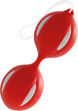 Toyz4Lovers Candy Balls - Cherry Red