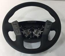 48430-1LB6A  Nissan Patrol Steering Wheel  NEW OEM!!! 484301LB6A