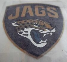 Jacksonville Jaguars New Logo NFL Screened Iron On Logo Great Quality Ramsey