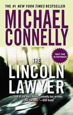 A Lincoln Lawyer Novel: The Lincoln Lawyer 1 by Michael Connelly (2006, Paperbac