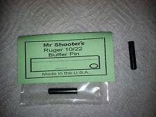 Ruger 10 22, 10/22 bolt buffer in Black (2 pack)