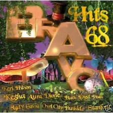 BRAVO HITS VOL. 68  - DOUBLE CD * SEALED & NEW 2010 * NEU *