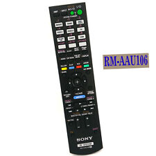 SONY RM-AAU106 Remote Control For STR-DH720 STR-DH720HP/STR-DH730/DH830 T1043 YS