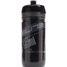 Elite Corsa 550ml Bottle Black/Silver