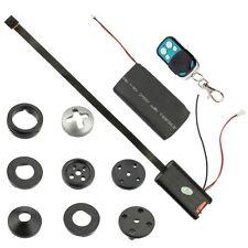 16GB Neuf Full HD 1080p Mini Video Caméra de Surveillance Caché Spycam A18