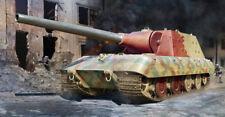 Trumpeter 1/35 Stug allemande E-100 (late) WWII prototype Super Heavy Tank # 09542