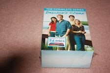 Dawsons Creek: The Complete Series (DVD, 2011, 24-Disc Set) *Brand New Sealed*