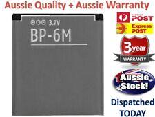 NEW Bp-6m Battery For Nokia 3250 6280 6282 N73 6233 6151 N93 6234 9300 N77 6288
