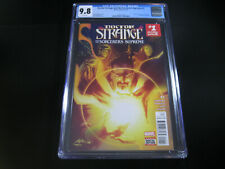 Doctor Strange Sorcerers Supreme #1 CGC 9.8
