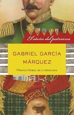 El otoño del patriarca (Vintage Espanol) (Spanish Edition)-ExLibrary