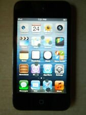 Apple iPod Touch 4th Gen 64GB (MC547C/A) AS-IS