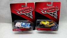 Disney Pixar Cars Taco and Cigalert
