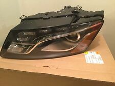 AUDI Q5 headlight headlamp oem