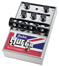 EHX Electro Harmonix Classics English Muff'n, Brand New
