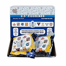 """WORLD CUP OF HOCKEY - Imports Dragon Blind pack 2.5"""" FIGURE GAME"""