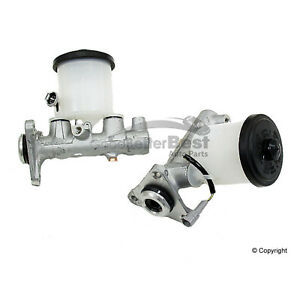 One New ADVICS Brake Master Cylinder BMT024 4720112740 for Geo for Toyota