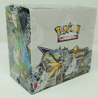 POKEMON SUN AND MOON ULTRA PRISM BOOSTER BOX OF 36 PACKS, NEW, SEALED, #1