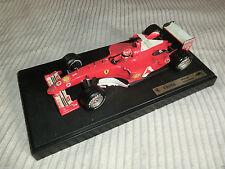 Formel 1-Modelle aus Kunststoff von Ferrari