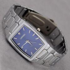 LONGBO Men's Women Quartz Analog Stainless Steel Fashion New Wrist Watch
