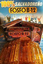 Fosfo B-12 Shots/ Stimulates Neuro Cerebral functions, to Improve Memory Skills.