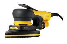 "Mirka Mid6630201Us Deos Delta 4"" x 6"" x 6"" Electric Orbital Sander 3mm"