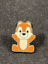 Disney Pin - Cutie - Chip N Dale - Chip Only