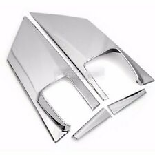 Side Mirror Bracket A Pillar Chrome Trim for 07-16 Hyundai Starex i800 iMax H1