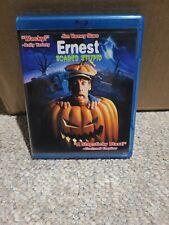 Ernest Scared Stupid Blu Ray