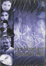 The Ultimate Collection - Neue Original Bollywood Songs DVD
