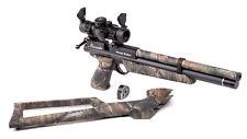 Benjamin Airguns Marauder Woods Walker 22cal Pistol RT