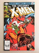 NM/NM+ CENTERED 1st Rogue, Unpressed / Uncanny X-Men #158 / 1982