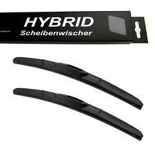 Hybrid Scheibenwischer 50/48 für Opel Astra F Suzuki Swift Volvo 740