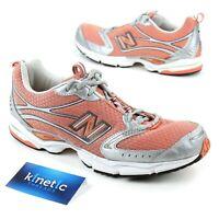 New Balance 903 Womens Sz 12 B Lightweight Running Shoes Salmon Pink WR903LW USA