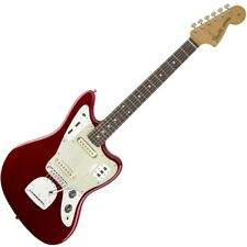 FENDER CLASSIC PLAYER Jaguar Special-Candy Apple Red