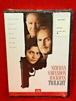DVD Twilight (1998) New / Sealed RARE OOP Gene Hackman Paul Newman Witherspoon