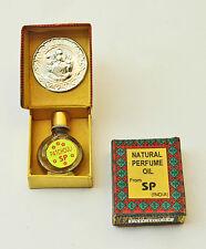Parfümöl PATCHOULY, India, Goa, hippie (131,67 euro per 100 ML)