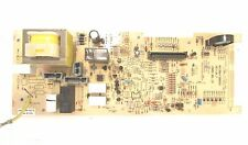 Whirlpool Main Control Board W10197761 From MMV1164WB-1 Microwave