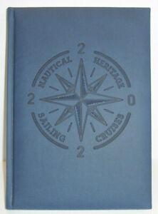 2022 Buchkalender A5 1 Tag = 1 Seite, Rido Idé 70-26026 Mentor, Nautic, blau