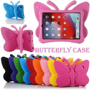 Kids Protect Case Cover For iPad 2 3 4 5 6 7 8th Gen 10.2 Air 10.5 10.9 Pro Mini
