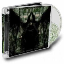 Dimmu Borgir - Enthrone Darkness Triumphant - Reloaded CD #45516