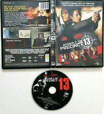 Assalto Distretto 13 (2005) DVD
