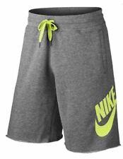 448815/K14 Nike Kurze Jogginghosen Shorts Gr.XXL NEU grau