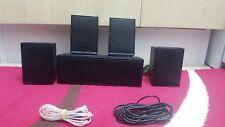 SAMSUNG Electronics Centrale Sistema Di Altoparlanti