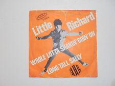 little richard holland